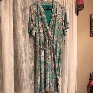 2XL Liz Claiborne Career Dress